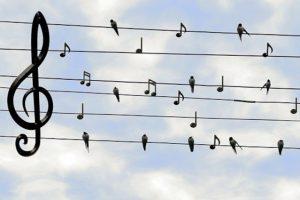Heilsames Singen