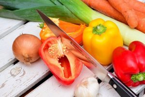 "Online-Seminar ""Gesunde Ernährung bei Krebs"""
