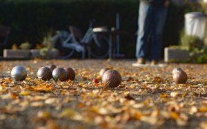 Männer in Bewegung: Nachmittag im Park @ Wienburgpark Münster, große Wiese gegenüber des Trimm Dich-Parcours